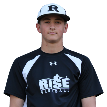 RISE Baseball - Player Profile - Craig Johnson