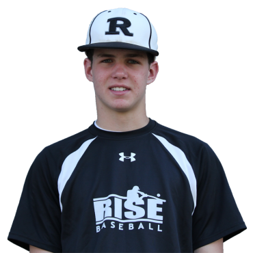 RISE Baseball - Player Profiles - Nick Roth