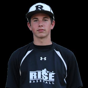 RISE Baseball - Player Profile - Rick Spiers