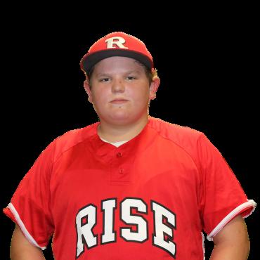 Andrew Blanton Rise Baseball Powered By Wilson Demarini
