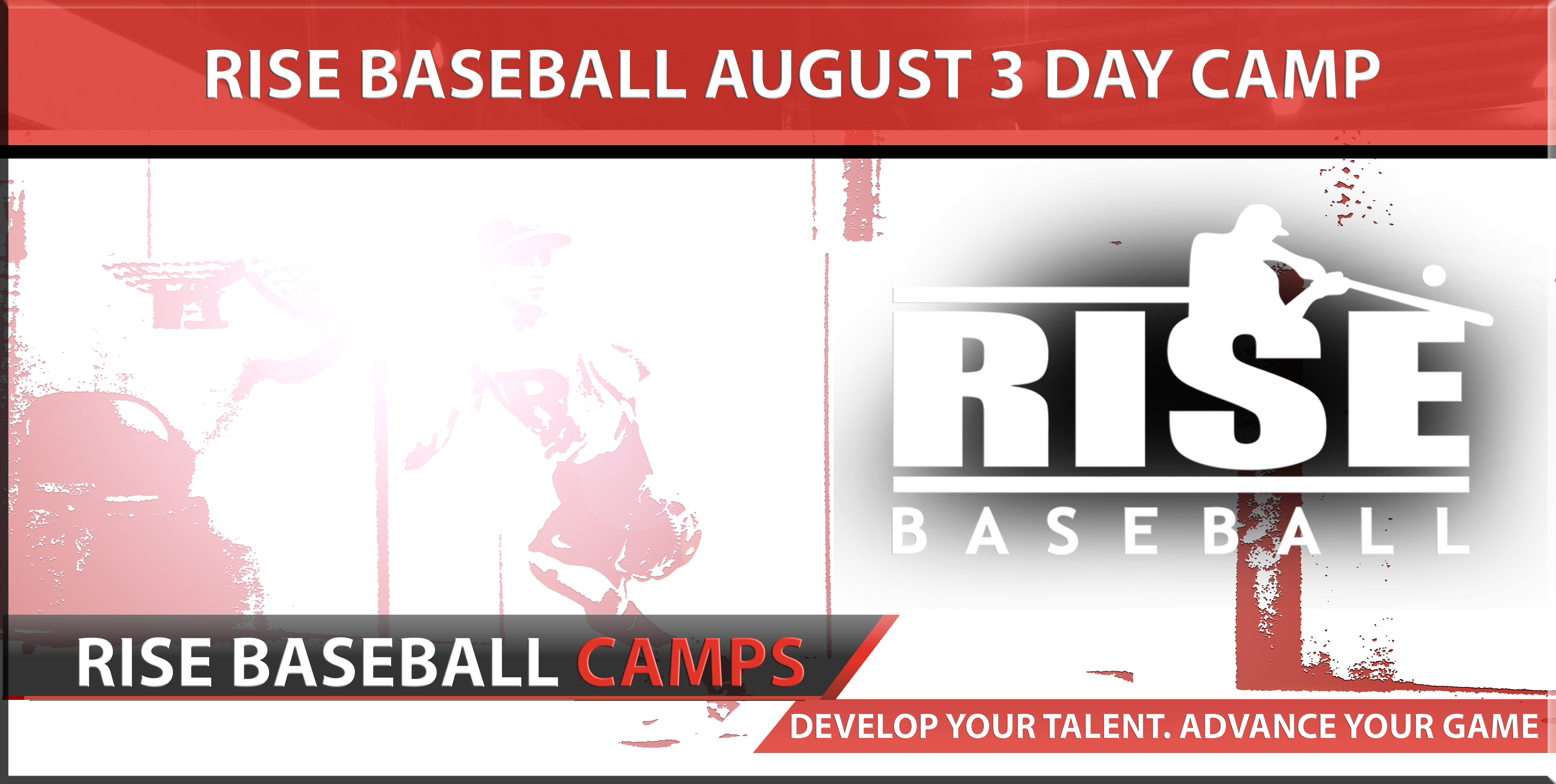 RISE Baseball August 3 Day Camp copy