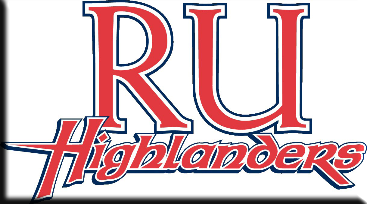 RU Highlanders logo copy